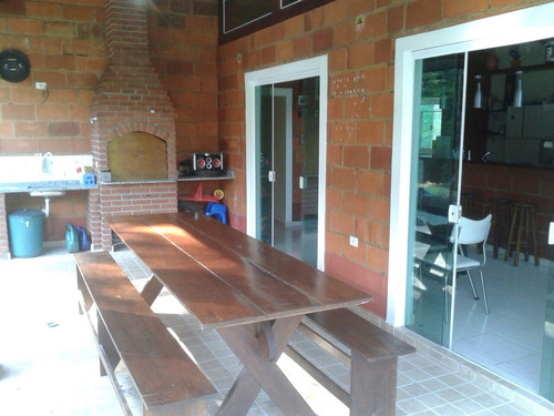 condomínio ibiúna 2.660 mts casa, mini campo, pomar e clube!