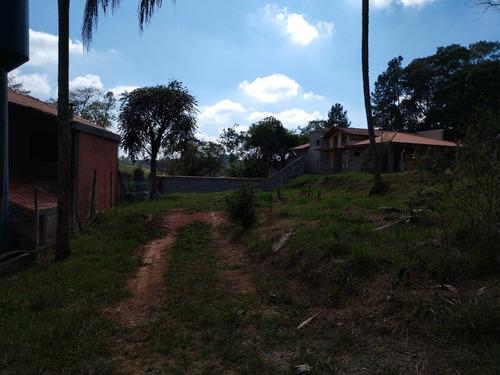 condomínio ibiúna terreno 800 m desmatado patrimônio do jahú