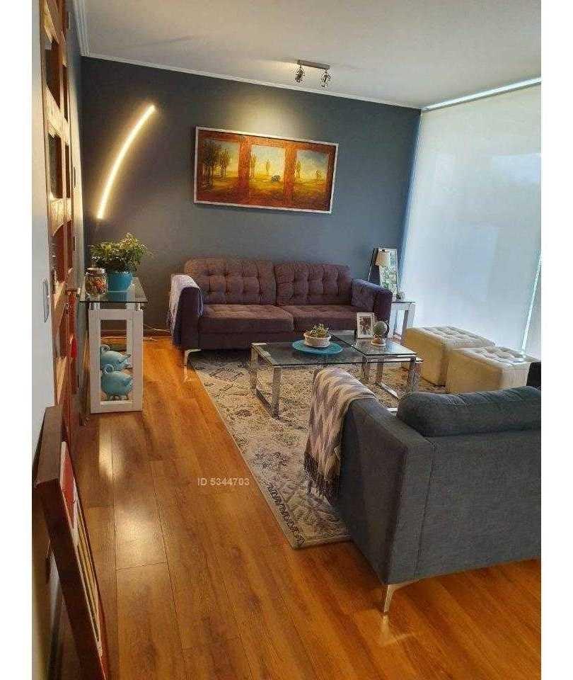 condominio idea - chamisero - alianza francesa / 4 dorms + terraza + piscina