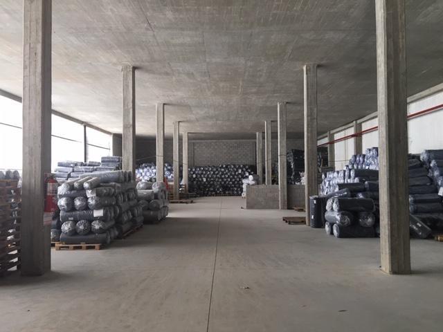 condominio industrial pilar - 1.400m2