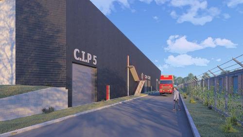 condominio industrial pilar