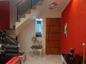 condomínio, itaquera 3 dormitórios 2 banheiros - cod. 1718