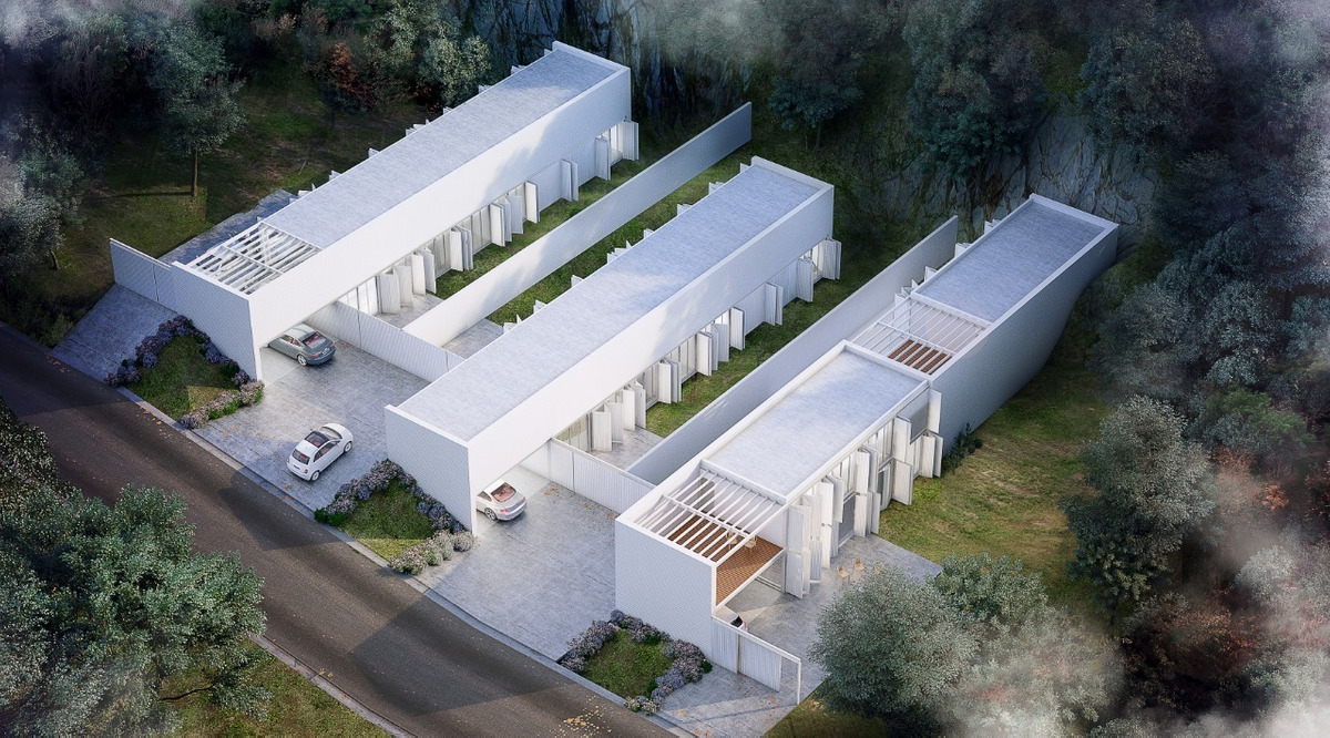 condominio la cuesta villa residencial unidades de 3 y 4 dor