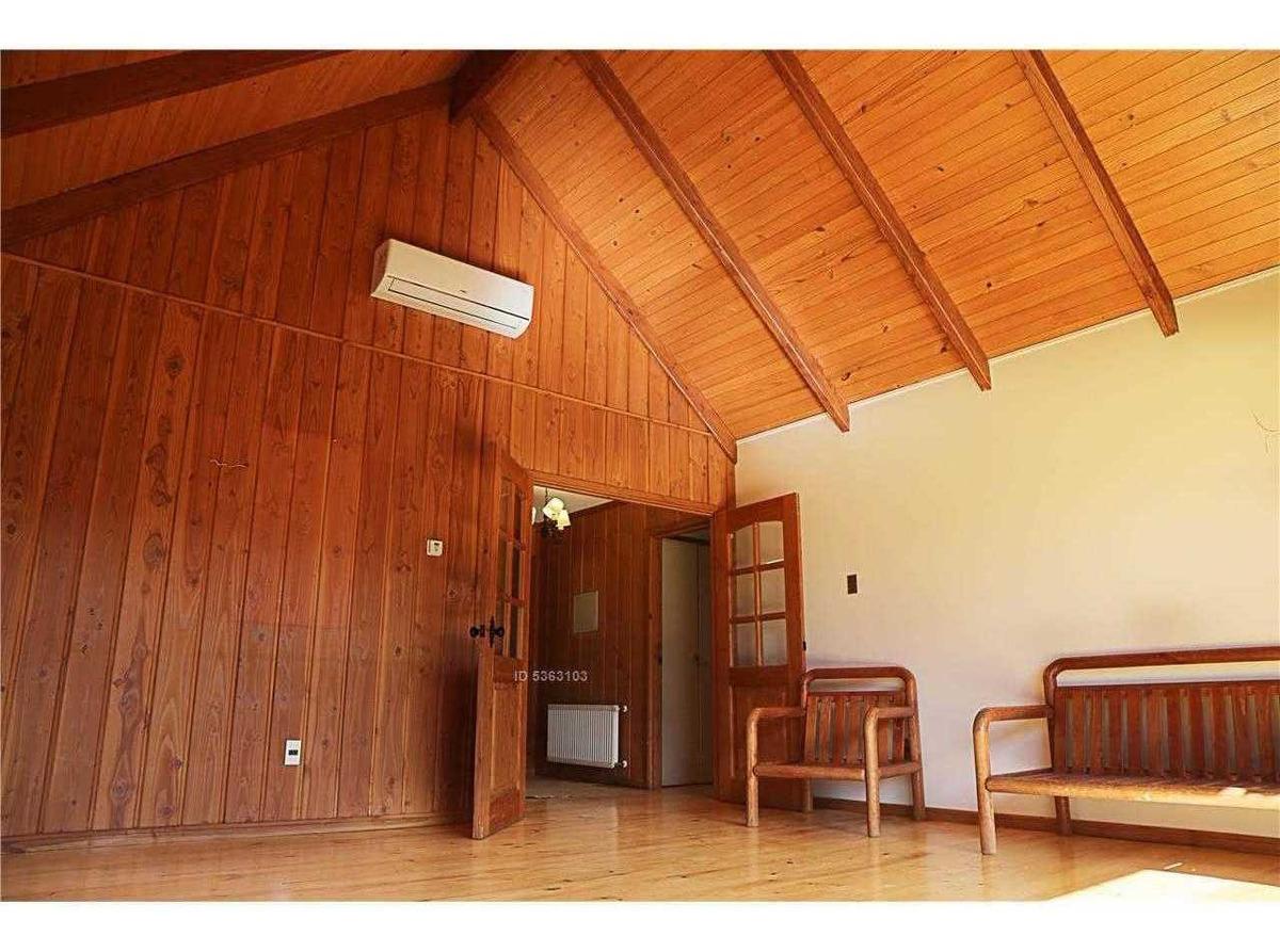 condominio la puntilla de villarrica km 2 camino villarrica pucon - casa 204