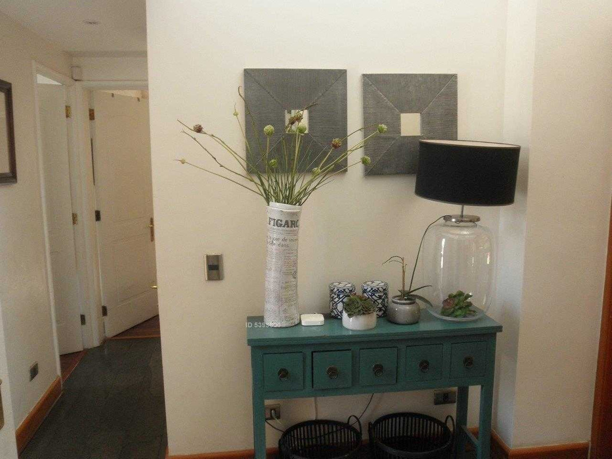 condominio lado monte tabor /  desocupada / disponible / piscina y jardinero incluido / ventanas termopanel nuevas***