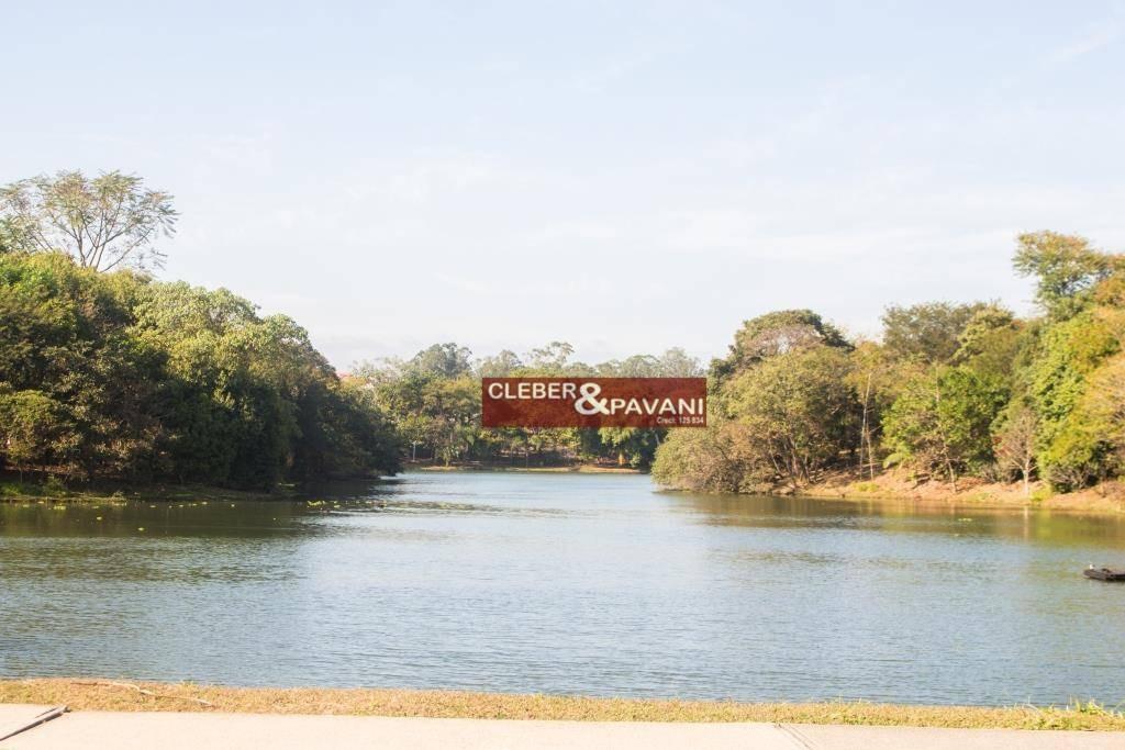 condomínio lago da boa vista - te0263