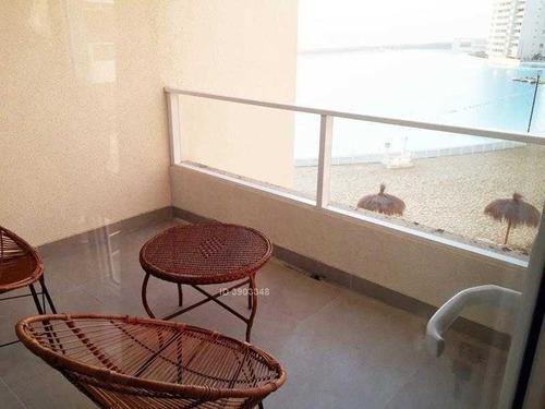 condominio laguna del mar, la serena