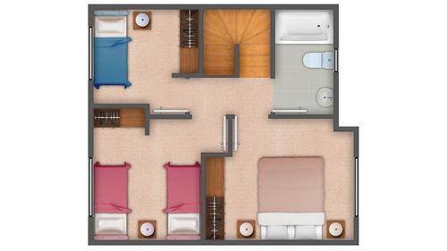 condominio libertad 787