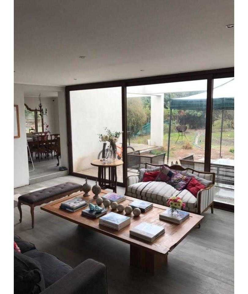 condominio los bosques, piedra roja, chicureo