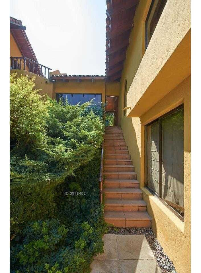 condominio los quillayes, vegetación y tranquilidad a un paso de todo.