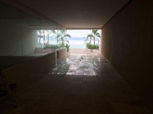 condominio lujo frente al mar en bucerias