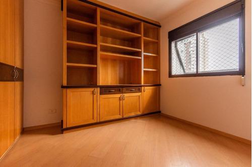 condomínio maison jorge cobertura duplex - perdizes - qb9989
