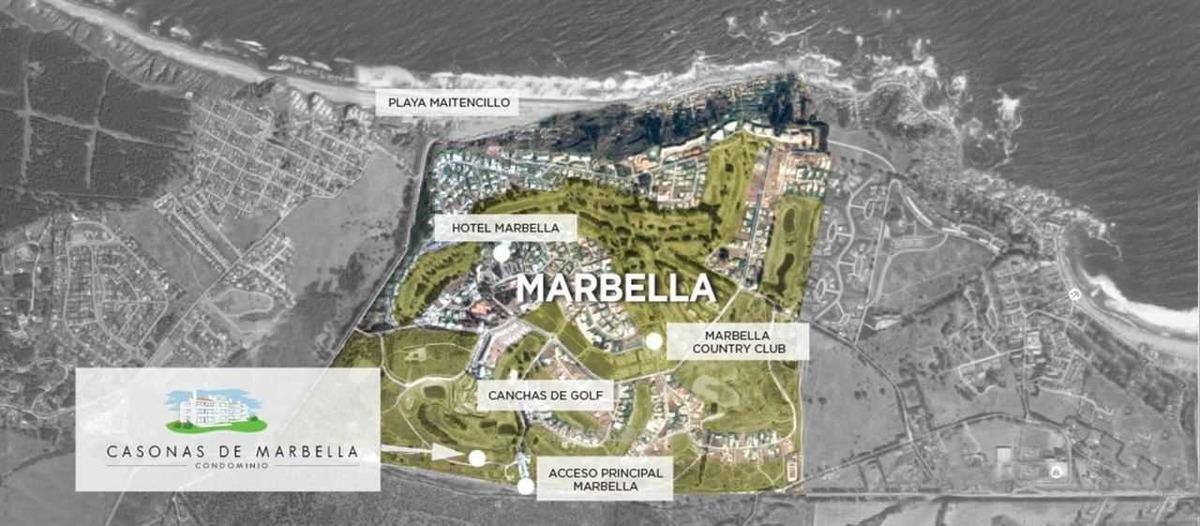 condominio marbella