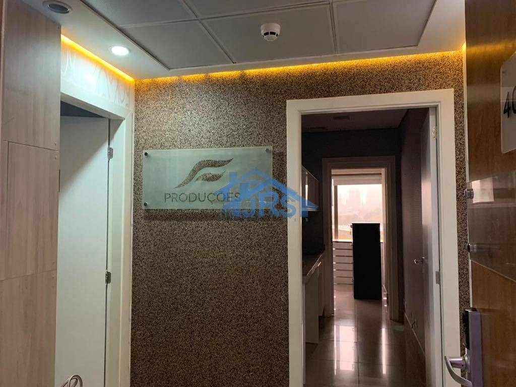condomínio medic life sala à venda, 50 m² por r$ 313.000 - empresarial 18 do forte - barueri/sp - sa0141