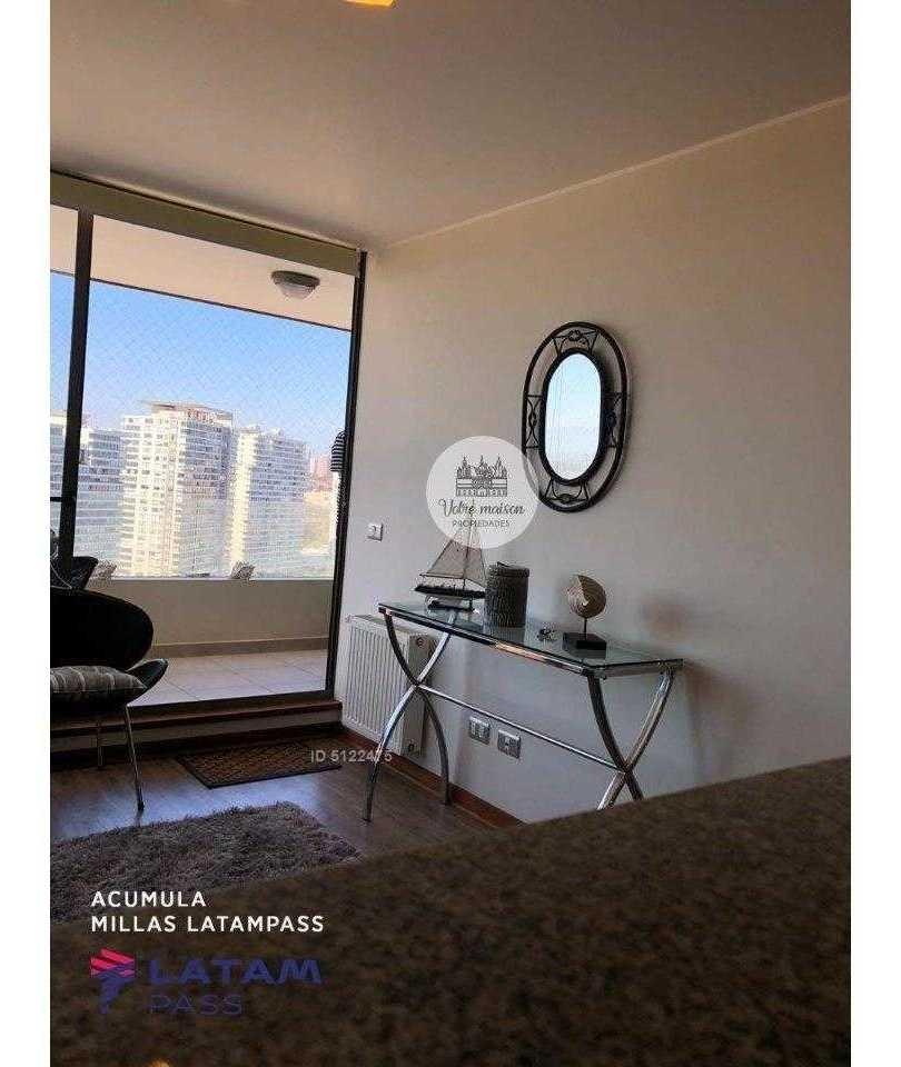 condominio mirador horizonte - concon