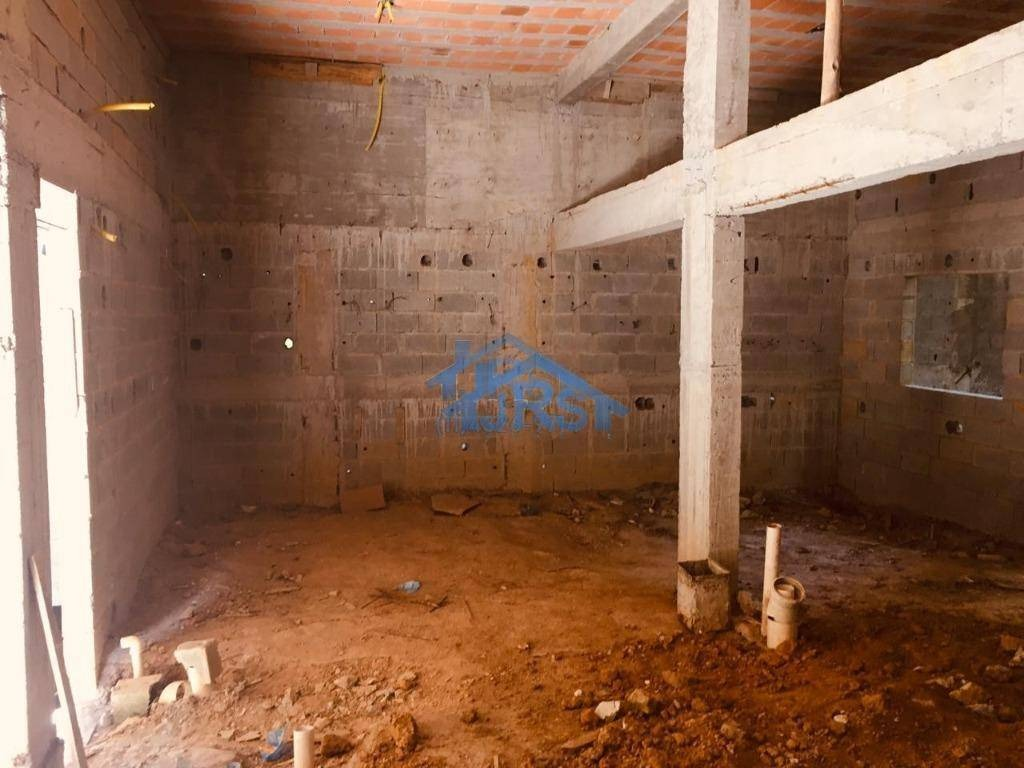 condomínio nova paulista sobrado com 3 dormitórios à venda, 546 m² por r$  - parque nova jandira - jandira/sp - so1203