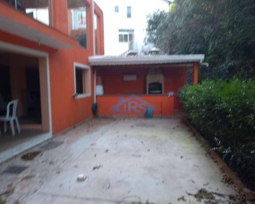 condomínio nova paulista sobrado com 4 dormitórios à venda, 300 m² por r$ 1.220.000 - parque nova jandira - jandira/sp - so1306