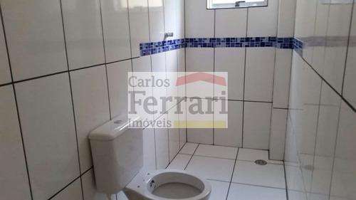 condomínio para renda vila albertina - cf12850