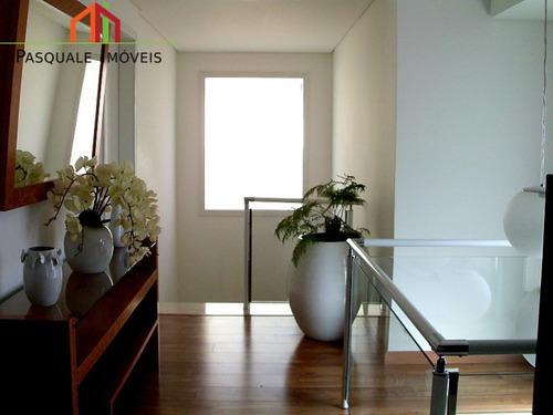 condomínio para venda no bairro jardim floresta em são paulo - cod: ps108601 - ps108601