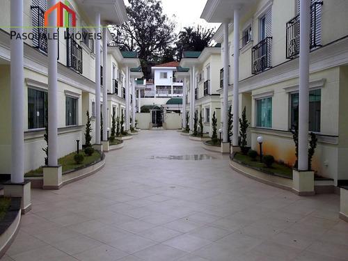 condomínio para venda no bairro jardim floresta em são paulo - cod: ps110290 - ps110290