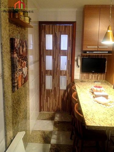 condomínio para venda no bairro lauzane paulista em são paulo - cod: ps113091 - ps113091