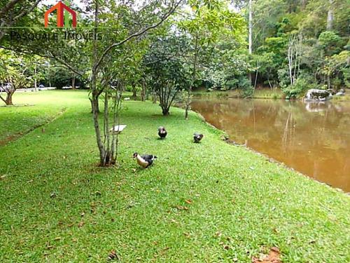 condomínio para venda no bairro serra da cantareira em mairiporã - cod: ps110511 - ps110511