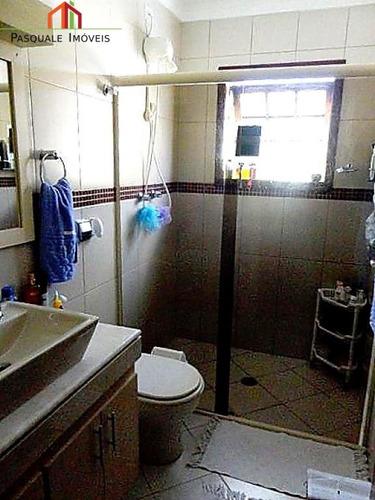 condomínio para venda no bairro tremembé em são paulo - cod: ps108107 - ps108107