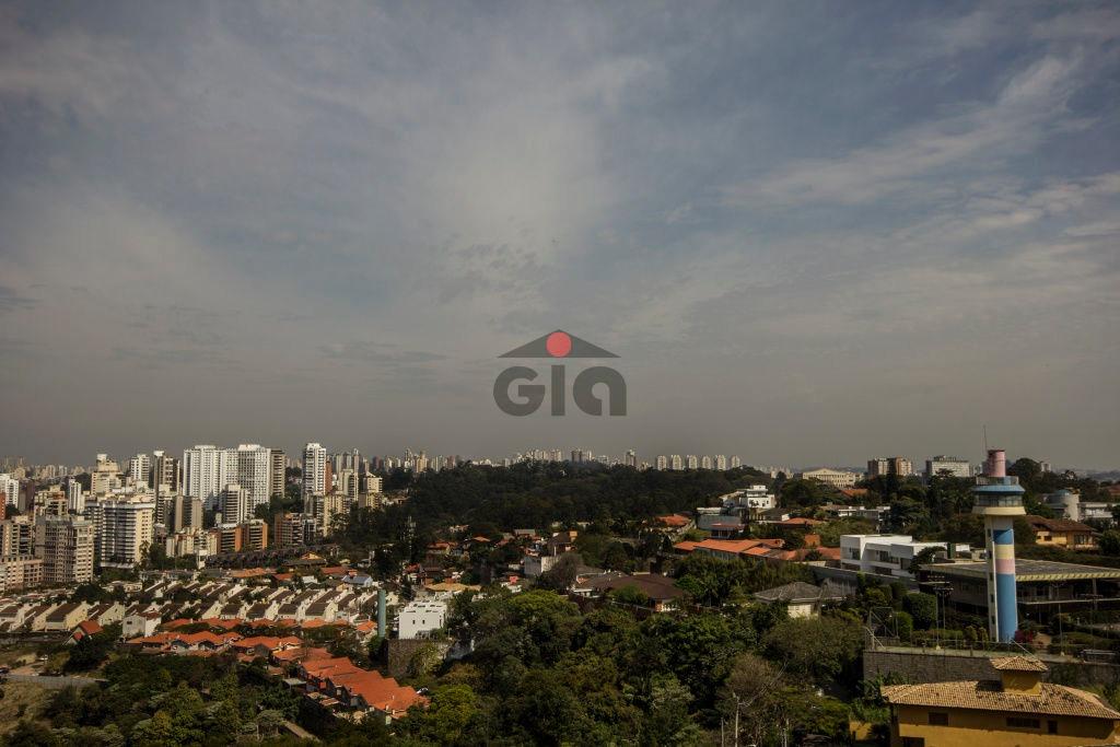 condominio parque cidade jardim (240m²) - gi963