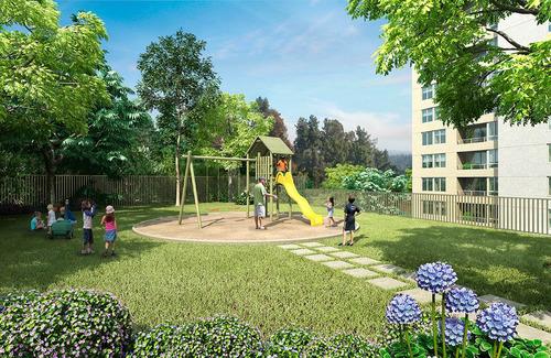 condominio parque del sol ii