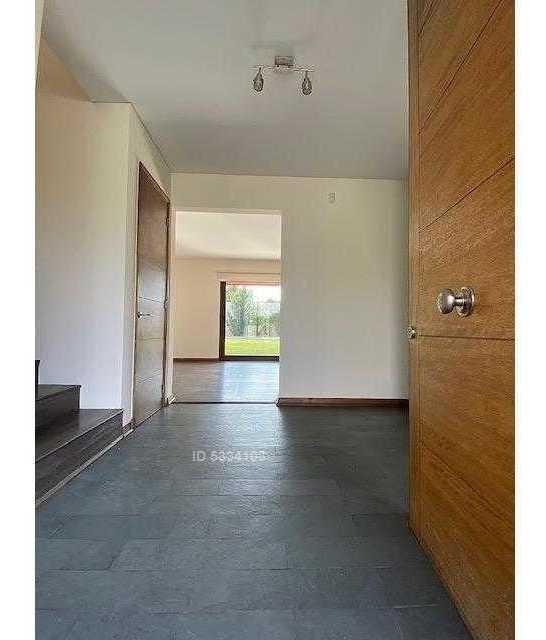 condominio, piedra roja, chicureo. 4d + servicio
