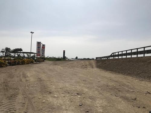condominio playa del carmen-terreno