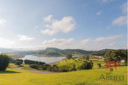 condomínio porto jaguary - terreno  residencial à venda, bragança paulista. - te0174
