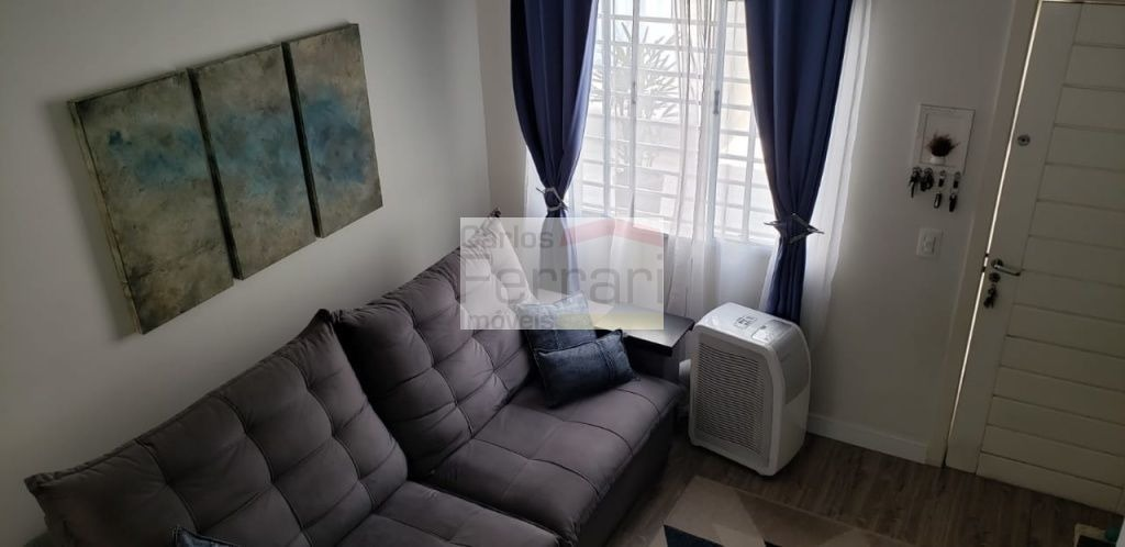 condomínio próximo a santana, 2 suítes, 2 vagas - cf21634