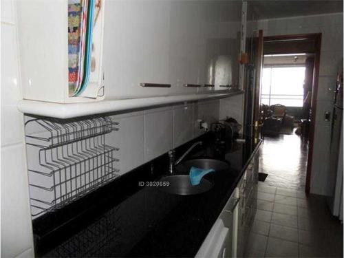 condominio puerto malal 199 - departamento 199