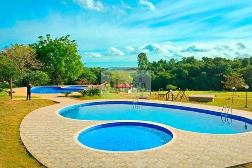 condomínio: reserva ipanema ii / sorocaba - v14331