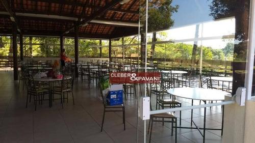 condomínio reserva ipanema ii - te0241