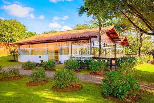 condomínio: reserva ipanema / sorocaba - v14387