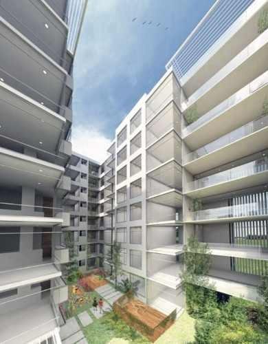 condominio residencial en pre-venta
