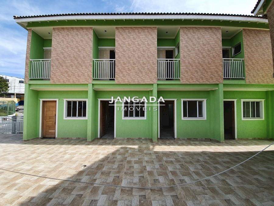 condominio residencial maria jose - lindo sobrado - 10481