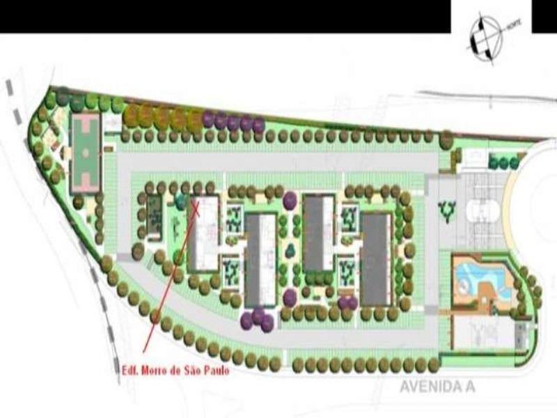 condomínio  residencial reserva das ilhas - ts243 - 3054851