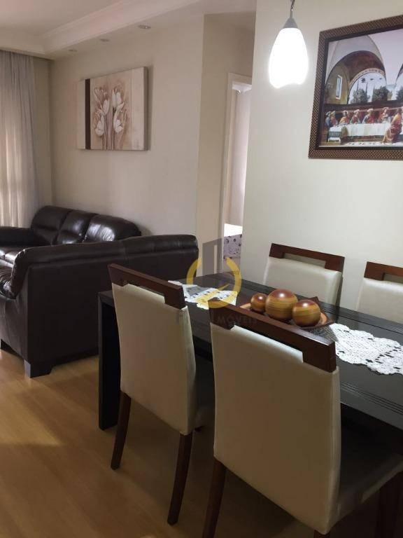 condomínio san clement, 2dorms, 2wc, 1vaga, 63m - ap0514