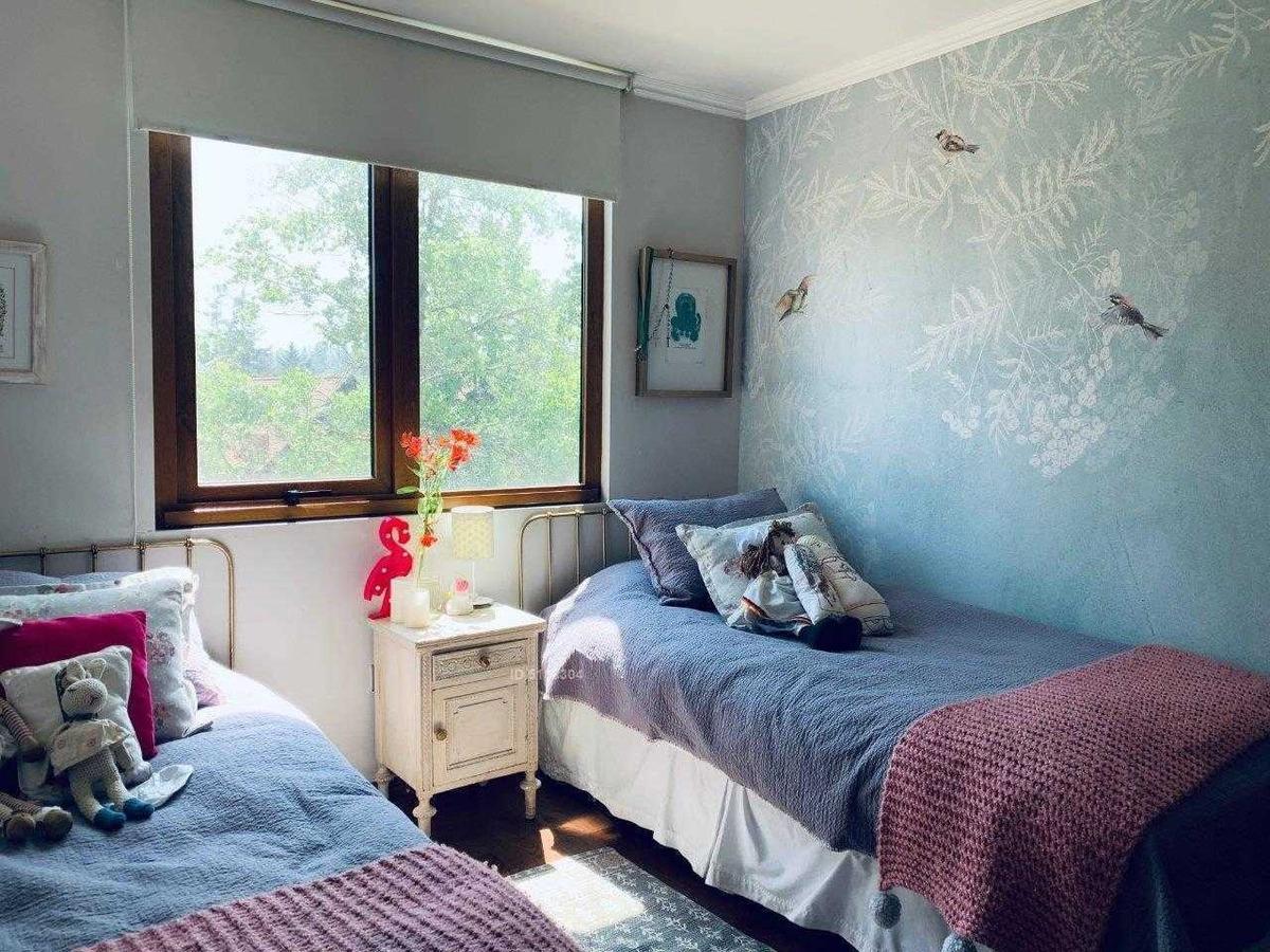 condominio santa blanca- jardín la dehesa