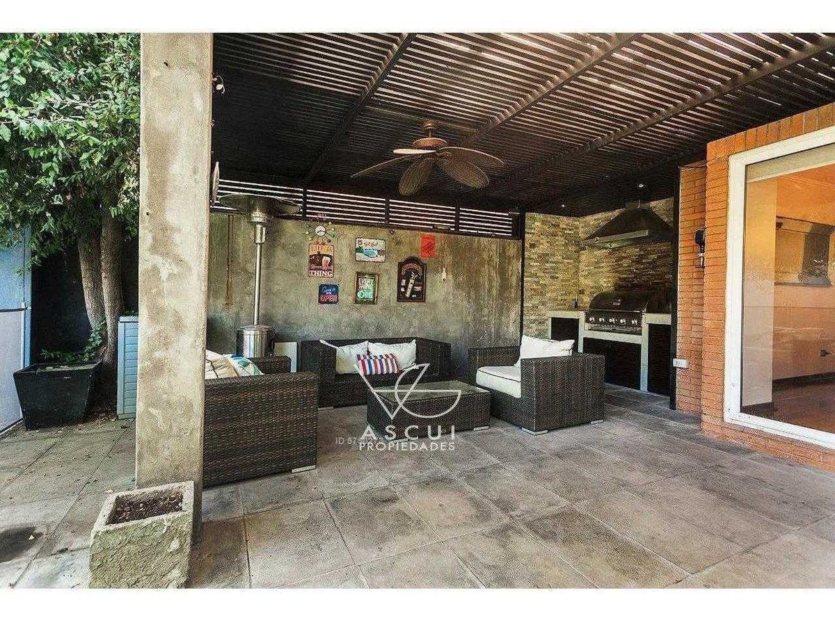 condominio / santiago college