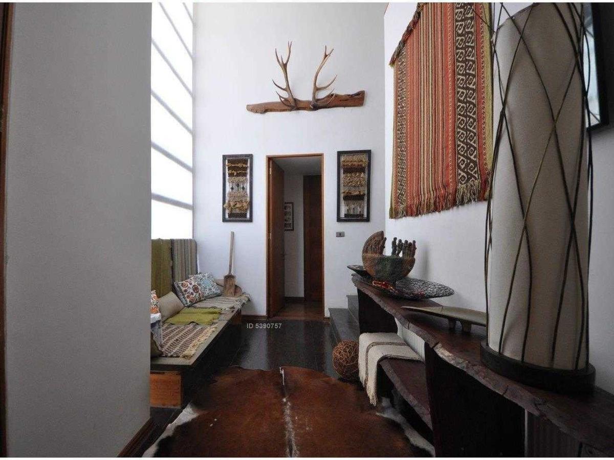 condominio santuario los dominicos / u de los andes
