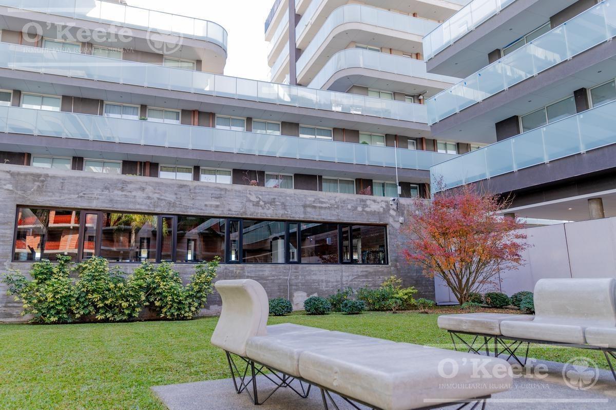 condominio sensum -moderno 3 ambientes con cochera a estrenar!
