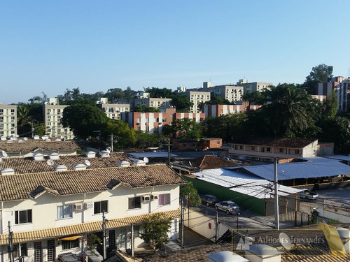 condomínio sintonia - apartamento - 2 quartos - varanda.