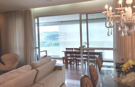 condominio sitio anhanguera apartamento à venda - 8567