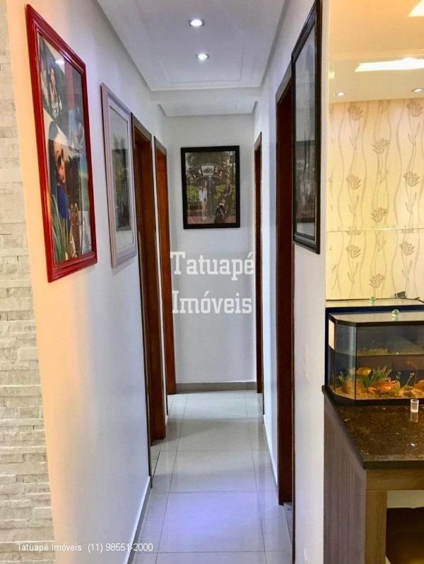 condomínio spetacollo tatuapé - rua serra de botucatu, 1991