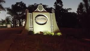 condomínio sunset village.