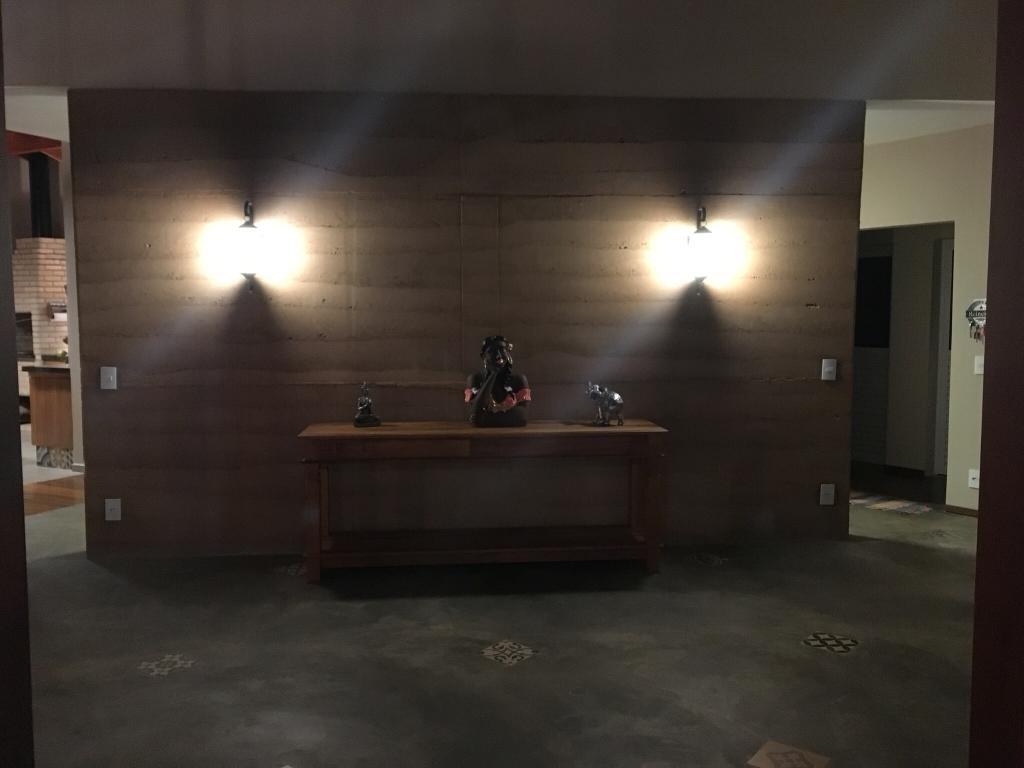 condominio tamandua santa maria casa chácara sitio á venda